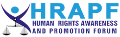 Human Rights Awareness and Promotion Forum (HRAPF)
