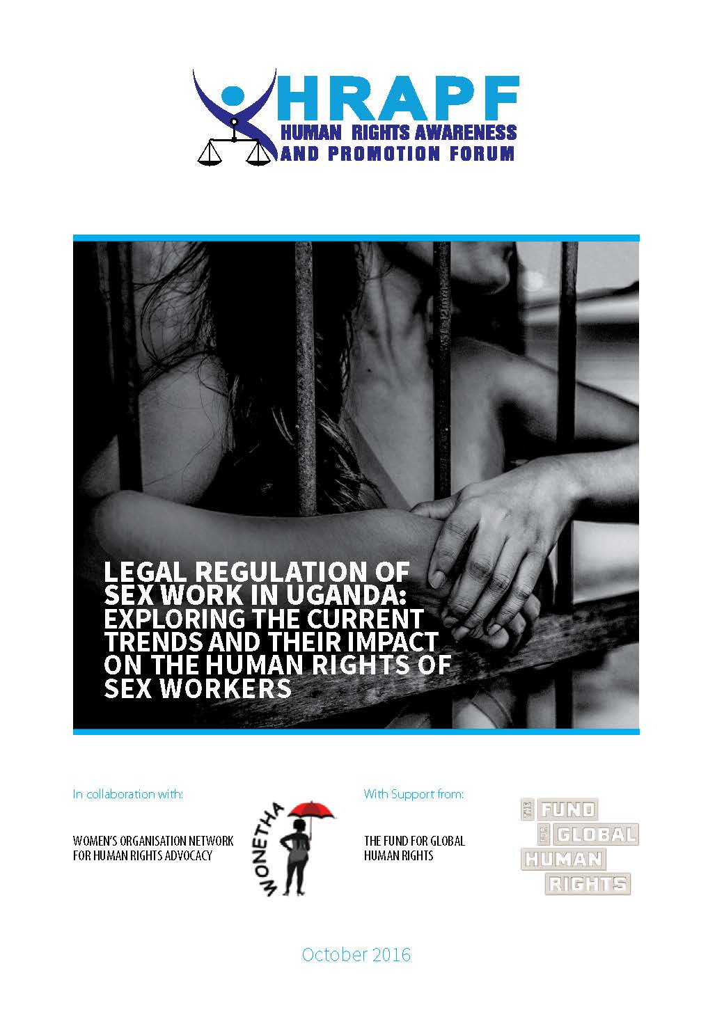 Legal regulation of sex workers in uganda study updated