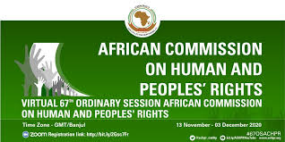 HRAPF's Statement to the ACHPR on the violation of the rights of Marginalised persons in Uganda