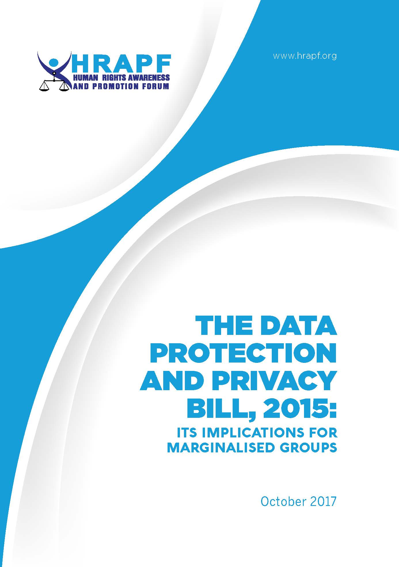 Analysis of Uganda's Data Protection and Privacy Bill