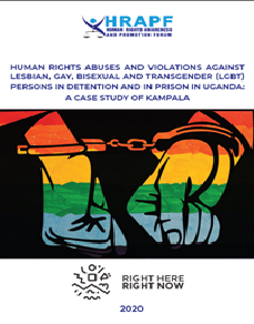 A Research Brief on violations against LGBT persons in Detention