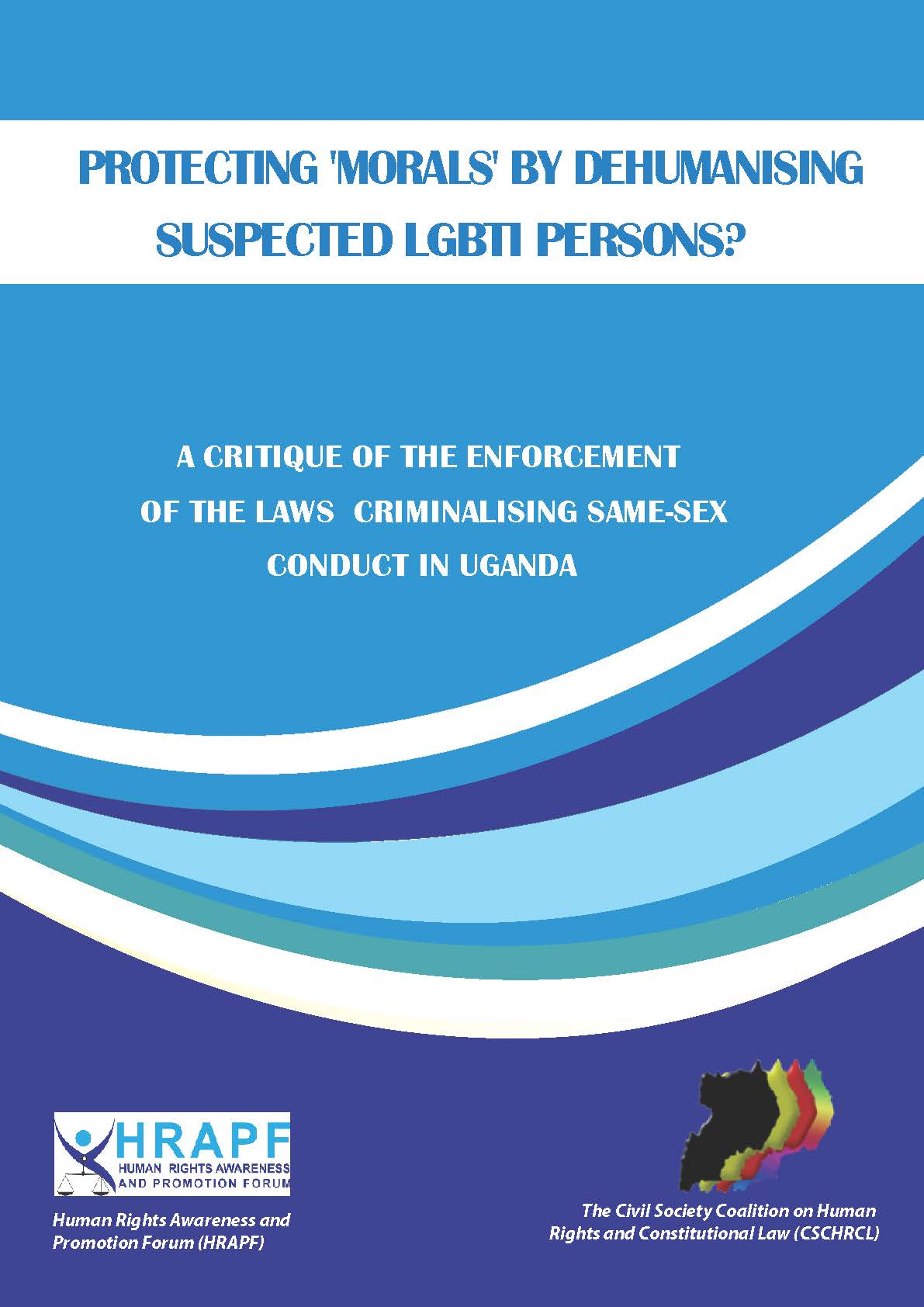 Implementation of Section 145 of Uganda's Penal Code